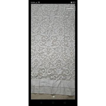 Firana panelowa 230x50 cm