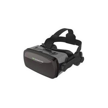 Wirtualne Okulary 3D VR SHINECON