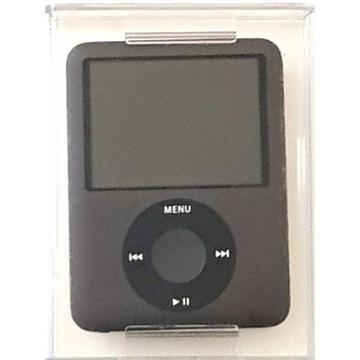 Apple ipod nano 8GB Black MB261LL/A