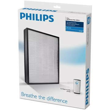Filtr Philips HEPA NanoProtect FY3433 ORYGINAŁ