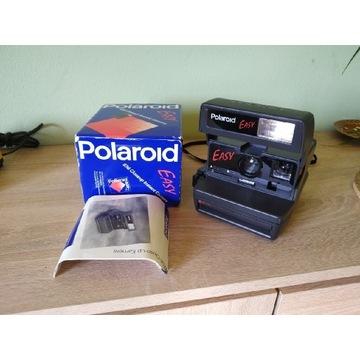 Aparat Polaroid Easy 600