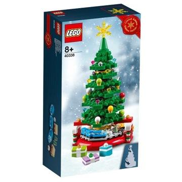 Lego 40338