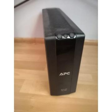 Zasilacz awaryjny APC Back UPS 900 PRO