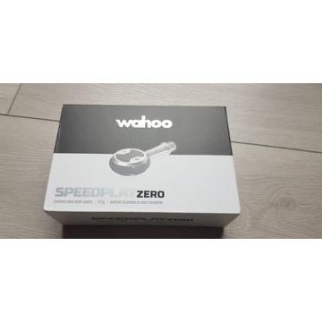 Wahoo Speedplay Zero pedały zatrzaskowe NOWE zaplo