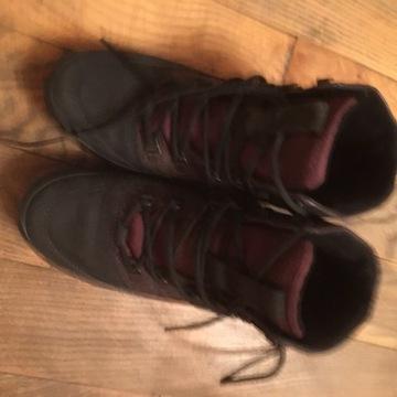 buty  trekkingowe ecco