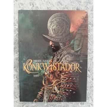 Konkwistador - 1