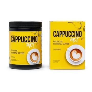 Cappucino-kawa, odchudzanie, kontrola wagi