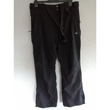 Spodnie narciarskie xxl
