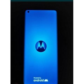 Motorola Edge uszkodzony dotyk
