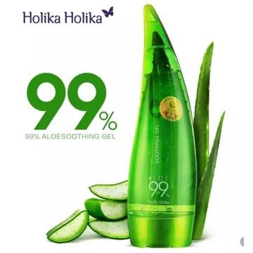 HOLIKA HOLIKA  ALOES  ŻEL 99%  250 ml