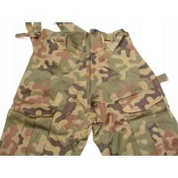 UNIKAT Spodnie wojskowe WZ93