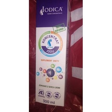 Iodica bio natural 300ml