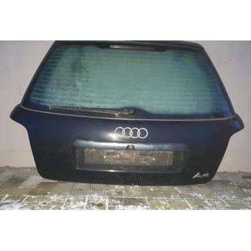 Klapa tylna kombi Audi A4 lift '99