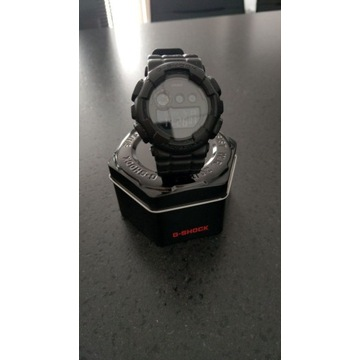 Zegarek G-Shock GD-120BT, oryginał