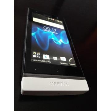 Sony Xperia st25i