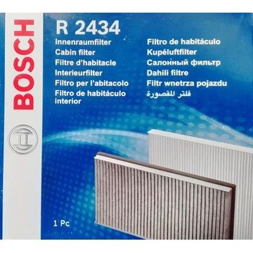 Filtr kabinowy węglowy R 2434 Bosch 1 987 432 434