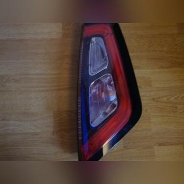 Lampa tylna, prawa Fiat Punto