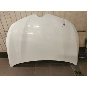 Maska, pokrywa silnika Renault Clio V