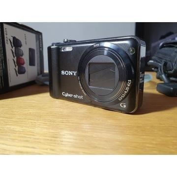 Aparat Sony Cyber-shot G