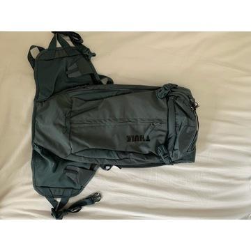 plecak rowerowy Thule Vital 8l & bukłak Hydrapak