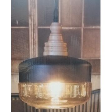 Lampa wisząca sufitowa home&styling collection