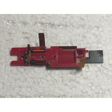 Płytka przełącznika do E 11, 42, BR 211, 242-BTTB
