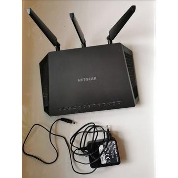 Netgear D7000, modem router AC1900, 2,4/5GHz