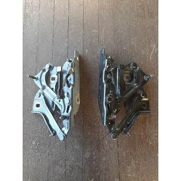 Zawiasy maski audi b9 cena za komplet 8w0823302e