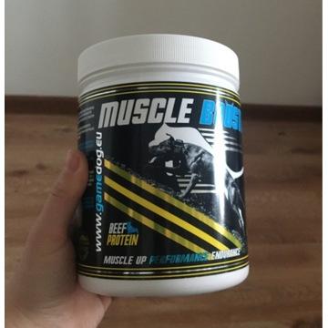 Białko dla psa game dog muscle booster 500g