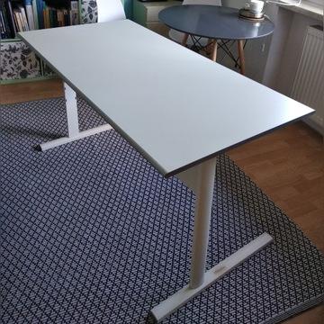 Biurko Ikea - tylko odbiór osobisty
