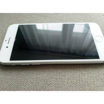 Apple iPhone 7 srebrny