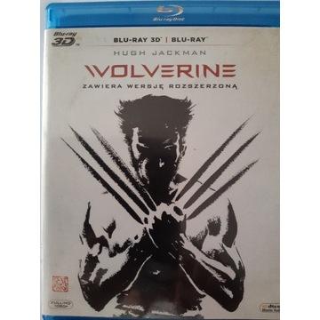 Wolverine 3D (2xBD)