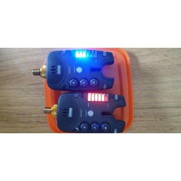 Zestaw sygnalizatorów Monster MF-213 i MF 213 RGB