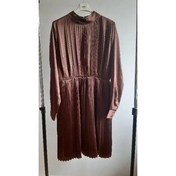 Gestuz-duńska sukienka nowa wartość 200 euro
