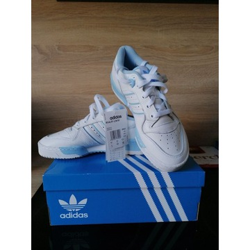 Adidas  Rivalry low damskie rozm 37 1/3