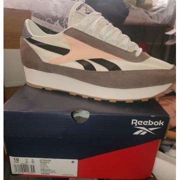 Reebok AZ PRINCESS - Sneakersy niskie