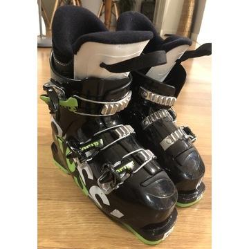 Buty narciarskie dla dzieci Rossignol Comp J3