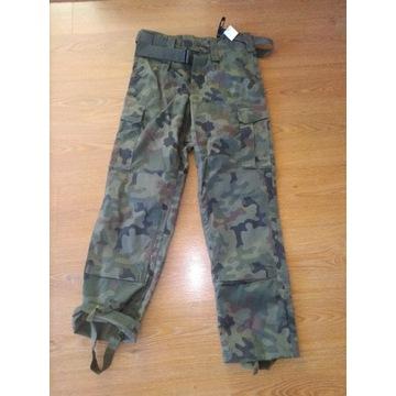 Spodnie wojskowe 76-92