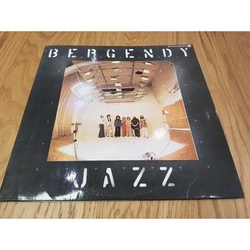 Płyta winylowa BERGENDY JAZZ