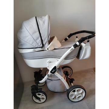 Wózek Milu Kids Como 2w1