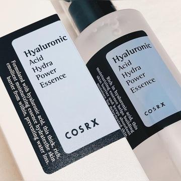 Esencja z kwasem hialuronowym COSRX