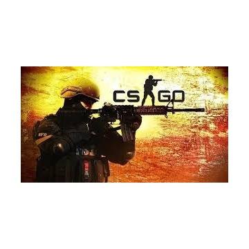 KONTO STEAM CS GO Prime CS:GO Ranga CSGO + GRY