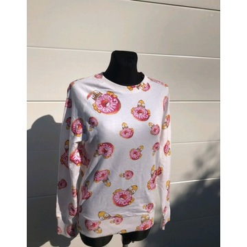 Bluza the Simpsons donuty homer