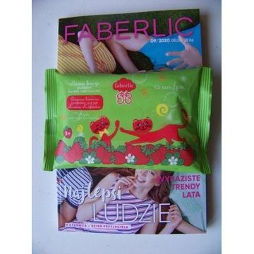 Faberlic za 1 zł