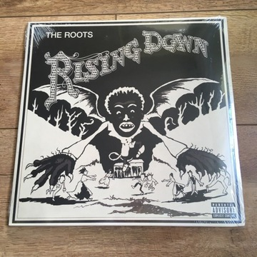 The Roots - Rising Down 2LP / NOWA