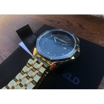 Zegarek Karl Lagerfeld - Nowy, męski