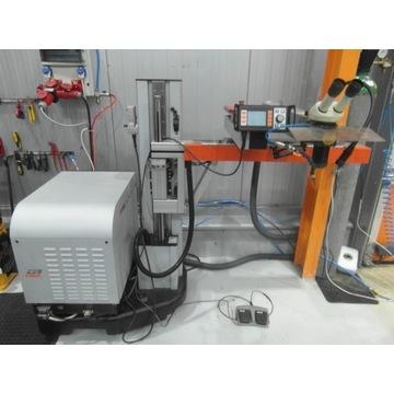 Spawarka Laserowa OR Laser wraz z wyposazeniem !