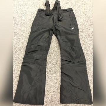 Damskie spodnie narciarskie 4F L nowe bez metek