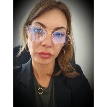 Gepetto - okulary do pracy przy komputerze