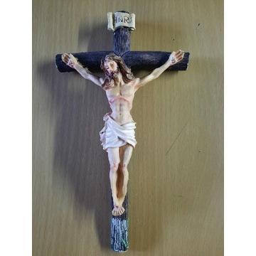 Krzyż z Jezusem